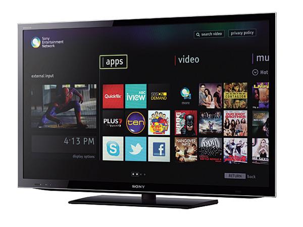Sony Bravia KDL-40EX650 LED TV (40 inch) in Saudi Arabia