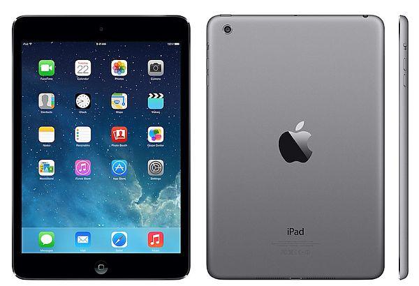 Apple iPad mini Retina 16Gb WiFi + 4G Gray