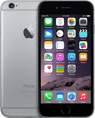 APPLE IPHONE 6 Gray 32GB in Saudi Arabia price catalog  Best