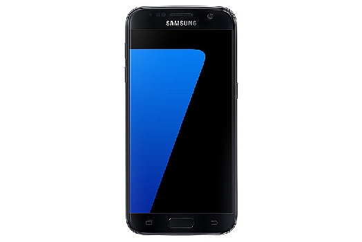 Samsung GALAXY S7 32Gb (Dual) Black