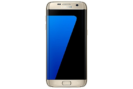 Samsung GALAXY S7 Edge 32Gb Gold (dual)