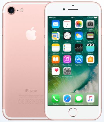 Apple Iphone 7 32gb Rose Gold In Saudi Arabia Price Catalog Ksa