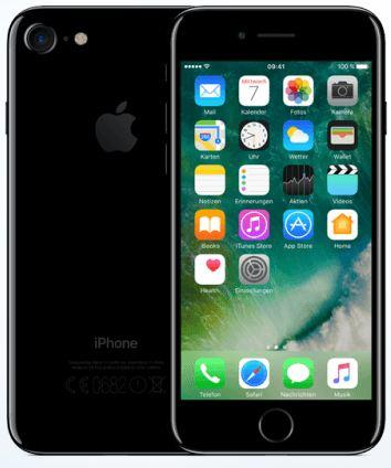 Apple Iphone 7 128gb Jet Black In Saudi Arabia Price Catalog Ksa