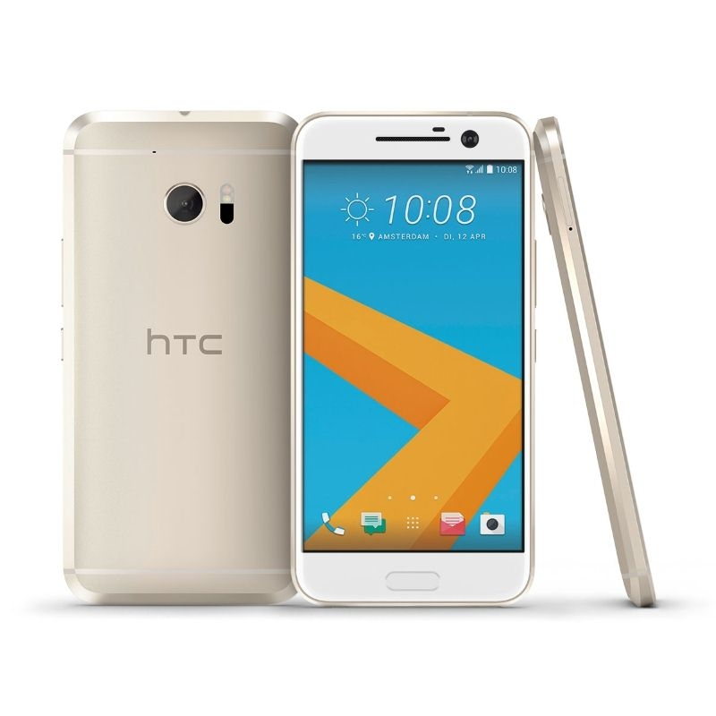 HTC 10 Topaz gold 32Gb