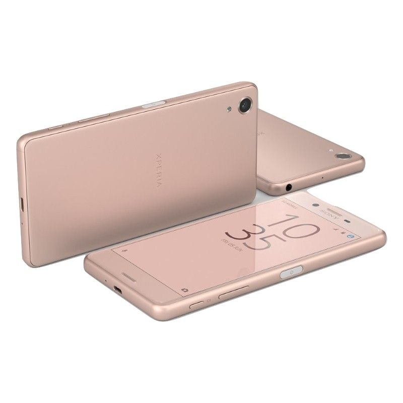 Sony Xperia X Dual Rose Gold, 32Gb
