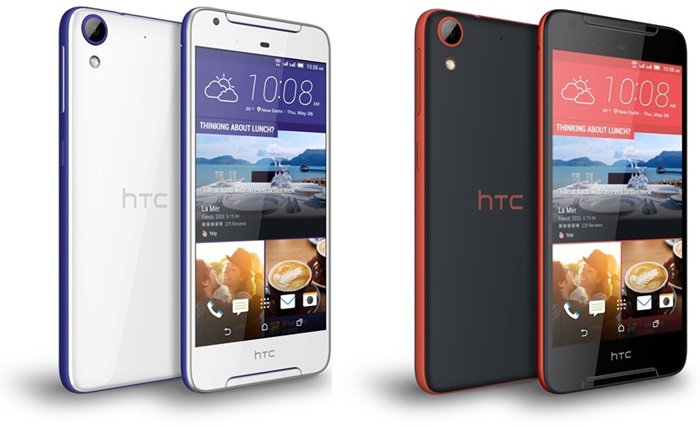 HTC Desire 628 Duos 32GB Gray