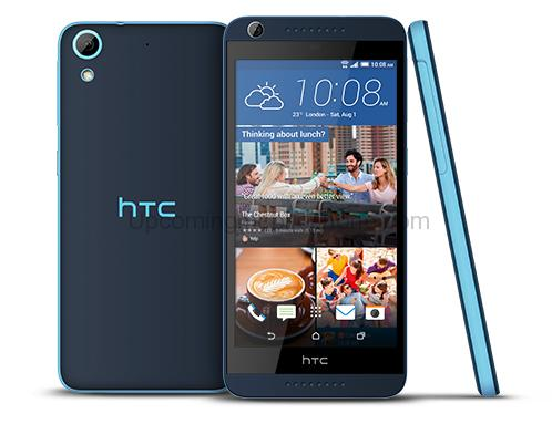 HTC Desire 628 Duos 32GB Blue Lagune