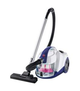 Bissell 1039K Compact Bagless Cylinder  Vacuum Cleaner 2000 Watt