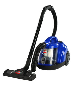 Bissell 8661K Compact Bagless Cylinder  Vacuum Cleaner 1500 Watt