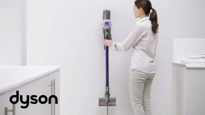 Dyson DC44 V2 ANIMAL  Cordless Vacuum Cleaner