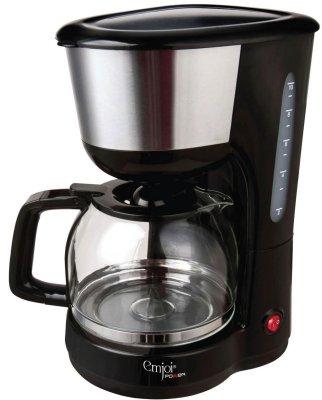 Emjoi Power Coffee Maker UECM-351 1.0L - 12 cups in Saudi Arabia price catalog ksa-price.com ...