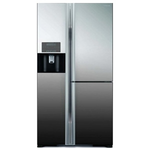 Hitachi Refrigerator Side-by-Side R-M700GP