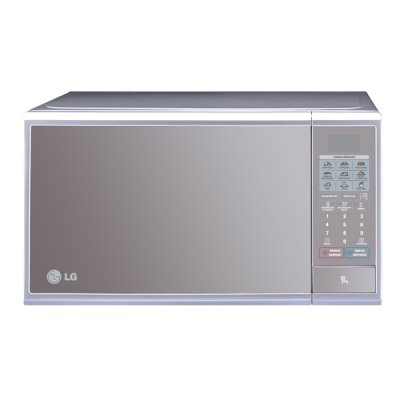 Lg Microwave Oven 32l Convection 800w 220v Ms3240sz In