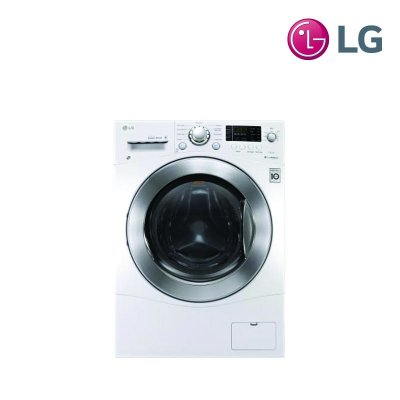 price of lg front load washing machine