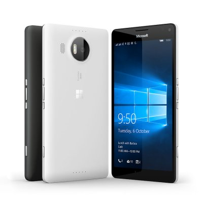 Microsoft Lumia 950 XL 32Gb Dual White