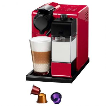 Nespresso Lattissima Touch Coffee Machine F511 Me Si Ne