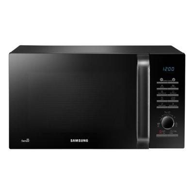 Samsung Microwave Oven Solo 32l Mg32h5125bk In Saudi