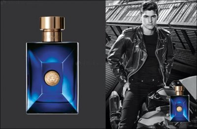 Tech Specs for Versace Pour Homme Dylan Blue Eau De Toilette for Men 9fc93110797