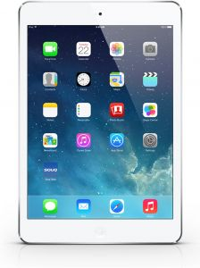 Apple iPad mini Retina 32Gb WiFi + 4G White