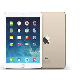 Gold iPad Pro 256 Gb WiFi + 4G LTE , Apple (9.7 inch)
