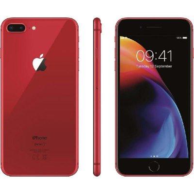 Apple iPhone 8 Plus 256Gb Red in Saudi Arabia price catalog  Best
