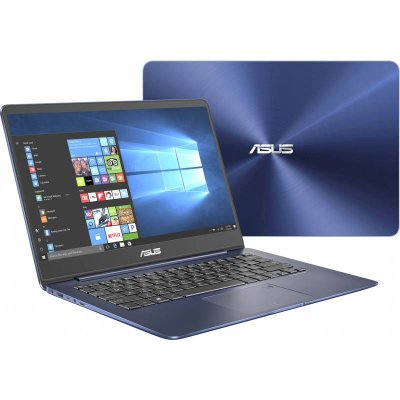 Asus ZenBook UX430UA (i5-7200U/8Gb/Intel HD/256 SSD) blue