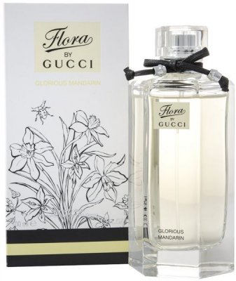 Gucci Flora Glorious Mandarin for Women Eau de Toilette 100ml