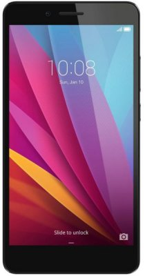 Huawei Honor 5X Dual SIM 4G LTE 16GB Grey