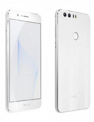 Huawei Honor 8 Lite 16Gb White in Saudi Arabia price catalog