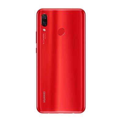 Huawei Nova 3 128Gb Red in Saudi Arabia price catalog  Best