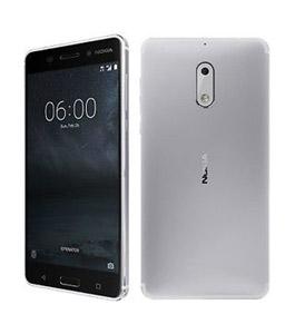 Nokia 6 32Gb Silver 4G LTE Dual SIM in Saudi Arabia price catalog