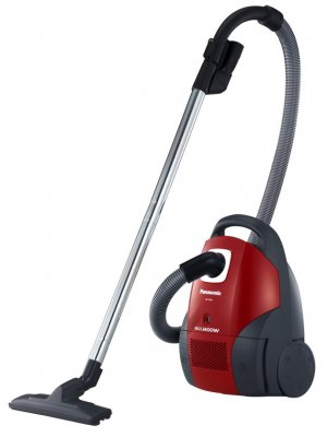 Panasonic MC-CG525R747  Vacuum Cleaner 1700Watt