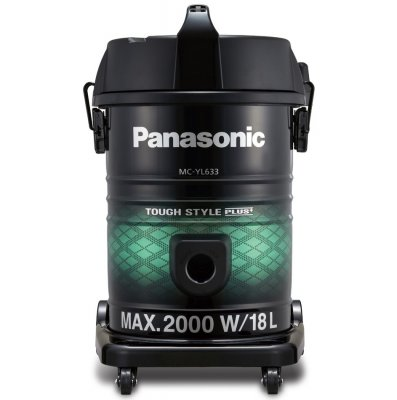 Panasonic MC-YL633G747 Vacuum Cleaner 2000 Watt