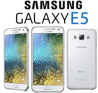 Samsung Galaxy E5 Dual 16gb Black In Saudi Arabia Price Catalog Ksa