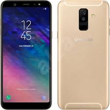 Samsung Galaxy A6 Plus 4G 64Gb Gold in Saudi Arabia price catalog. Best  price and where to buy in Saudi